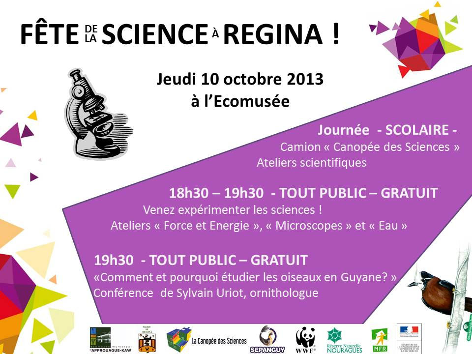 Affiche FDS 2013