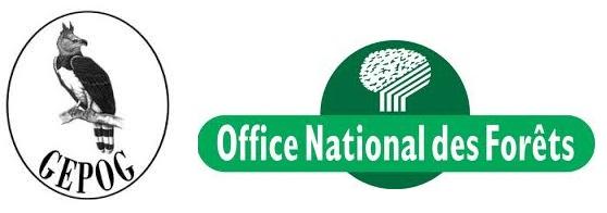 logo GEPOG et ONF